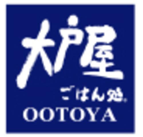 大戸屋ごはん処のロゴ画像