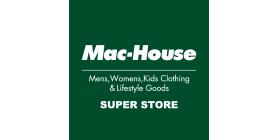 マックハウススーパーストアのロゴ画像
