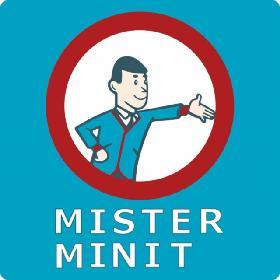 ミスターミニットの画像