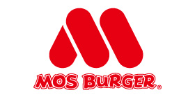 モスバーガーのロゴ画像